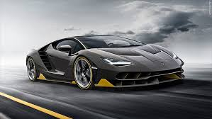 Most Powerful Lamborghini Ever Is Already Sold Out Mar