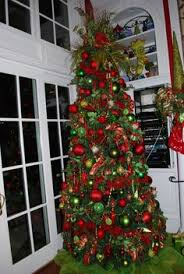 Lime green and red Christmas Decorations   Lime Green & Red   Christmas  Decor