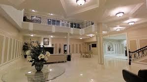 Lobby   Bancroft Luxury Apartments