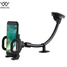 <b>XMXCZKJ Universal Magnetic</b> Phone Holder <b>Car</b> Long Arm ...