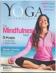 <b>Yoga</b> International <b>Spring 2019</b>: <b>Yoga</b> International: Amazon.com ...