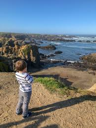 things to do in fort bragg and mendocino hiking beaches activities where