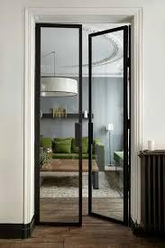 interior glass door internal doors and sliding spaceslide