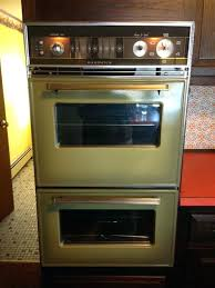 retro wall oven where to find a vintage gas wall oven vintage wall oven repair
