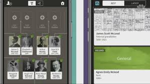 Genealogy Apps Fill In Your Family Tree 12news Com