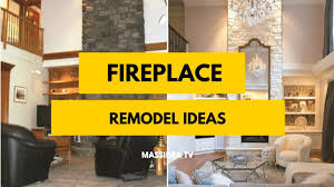 60 best fireplace remodel ideas before and after 2018