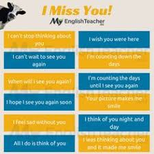 different greetings for different situations learn english other ways to say i miss you myenglishteacher eu