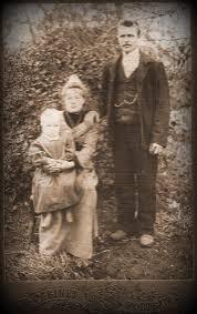 Mari Burmeister (Palmer) (1885 - 1955) - Genealogy