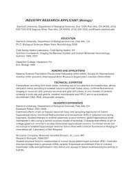 Phd Cv Biotechnology Bewerbung Pinterest Biotechnology And