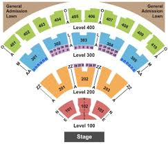 Budweiser Stage Toronto Seating Chart Budweiser Stage Tickets In Toronto Ontario Budweiser Stage