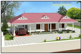 Small Picture 1320 Sqft Traditional Single Floor Kerala Home design