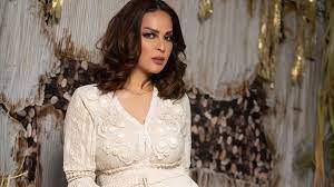 منى السابر: أعاني من هذا المرض منذ ولادة حلا الترك