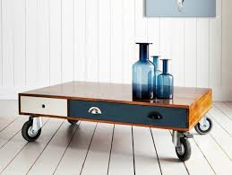 excellent coolest small coffee table on wheels in interior home design style in coffee table on wheels attractive