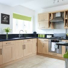 most high street kitchen companies will offer a kitchen with standard units in various sizes carcases are generally made in standard european sizes