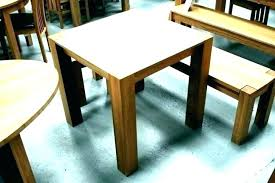 full size of small solid wood dining table and chairs oak round kitchen tables made in