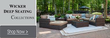 Great All Weather Wicker Outdoor Furniture line Get Cheap Patio
