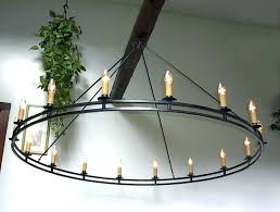 wrought iron chandeliers mexican ceiling lights black