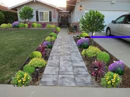 Image Flagstone Pathway There Tobotonet 39 Amazing Path Design Ideas To Makeover Your Front Yard Tobotonet