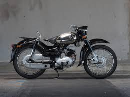 vintage honda motorcycles. Plain Motorcycles 1958 Honda Benly Restoration And Vintage Motorcycles B