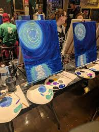 photo of pinot s palette saint louis park mn united states painting