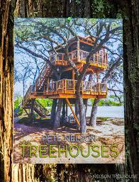 pete nelson s tree houses. Pete Nelson\u0027s 2018 Treehouse Calendar · Nelson S Tree Houses