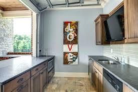 formidable garage door kitchen window type style