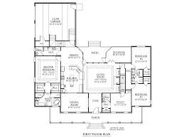 lake house plans with rear view 22 beautiful narrow lot house plans with rear garage