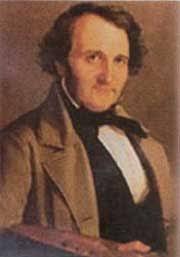 Johan Laurentz Jensen oil painting artist - Jensen%2520Johan%2520Laurentz