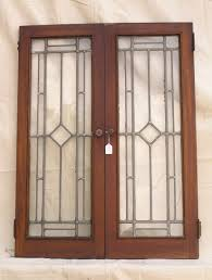vintage stained glass cabinet doors imanisr com