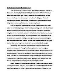 big fat greek wedding essay gcse classics marked by teachers com page 1 zoom in