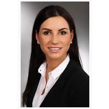 Luana Sonntag - Assistentin der Geschäftsführung - bahner + blank gmbh