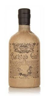 Cocktail Trivia: Why is it called bathtub gin? – The Mercury News