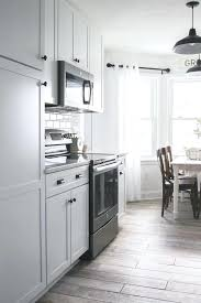 install kitchen cabinets cost this farmhouse just got a big kitchen makeover to see more