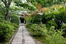 inner and outer meaning in zen gardens part ii