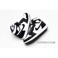 "Air Jordan <b>1 Retro</b> High OG Wmns ""Panda"" CD0461-007 Women ..."