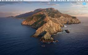 Macos Backgrounds posted by Ryan Walker