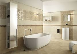 Tile View Ceramic Tiles Bathroom Walls Small Home Decoration
