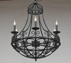 light mesmerizing spanish style chandelier img in lights of