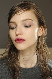 Wet Look Hair Style 14 best wetlook hair images hairstyles hair trends 4243 by wearticles.com