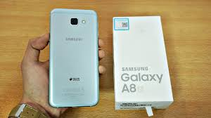 Samsung Galaxy A8 (2016) - Unboxing & First Look! (4K) - YouTube