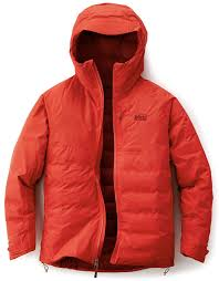 rei co op stormhenge 850 down jacket