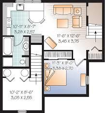 Basement Apartment Floor Plans  Basement Gallery