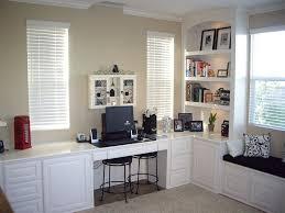modern corner office desk. Download Design Home Office Corner. Chino Hills Ca Custom Desk Finished In White Modern Corner E