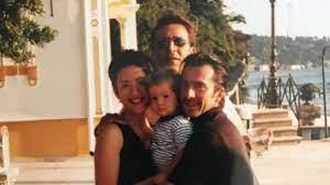 İlker İnanoğlu'dan aile fotoğrafı - enBursa Haber