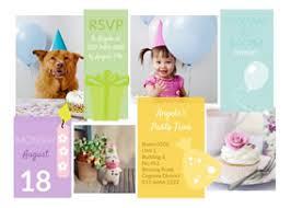 Invitation Templates Birthday Online Birthday Invitation Maker Make Your Own Birthday