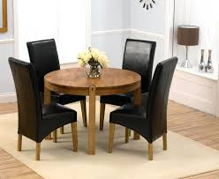 small round dining table set popular stuff for your view larger room sets 4 under 400