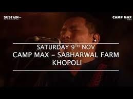 Max Fields 2019 at Camp Max - Sabharwal Farm Feat. Kabir Café, Jaspreet  Singh & Desi Duo - YouTube