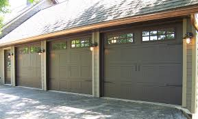 emergency garage door repairs and replacement in raleigh