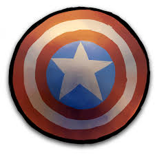 ics captain america shield free