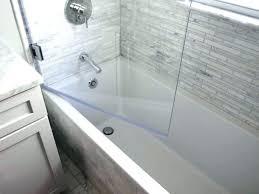 home depot canada bathtubs bathtub with door fascinating best folding bath shower screen doors glass simple